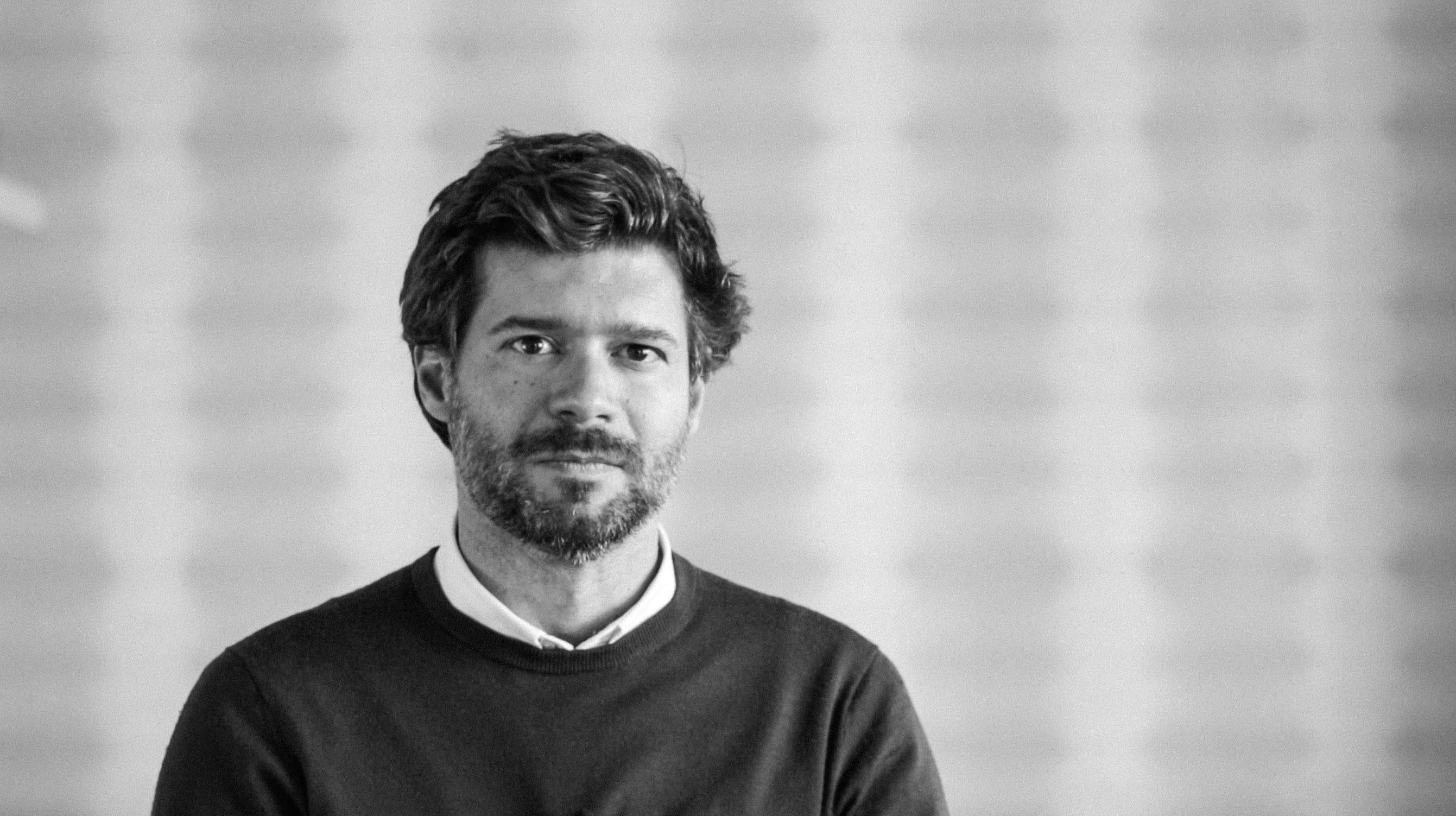 André Rodrigues da Silva, arquiteto e sócio no Architect Your Home / Architect Your Home