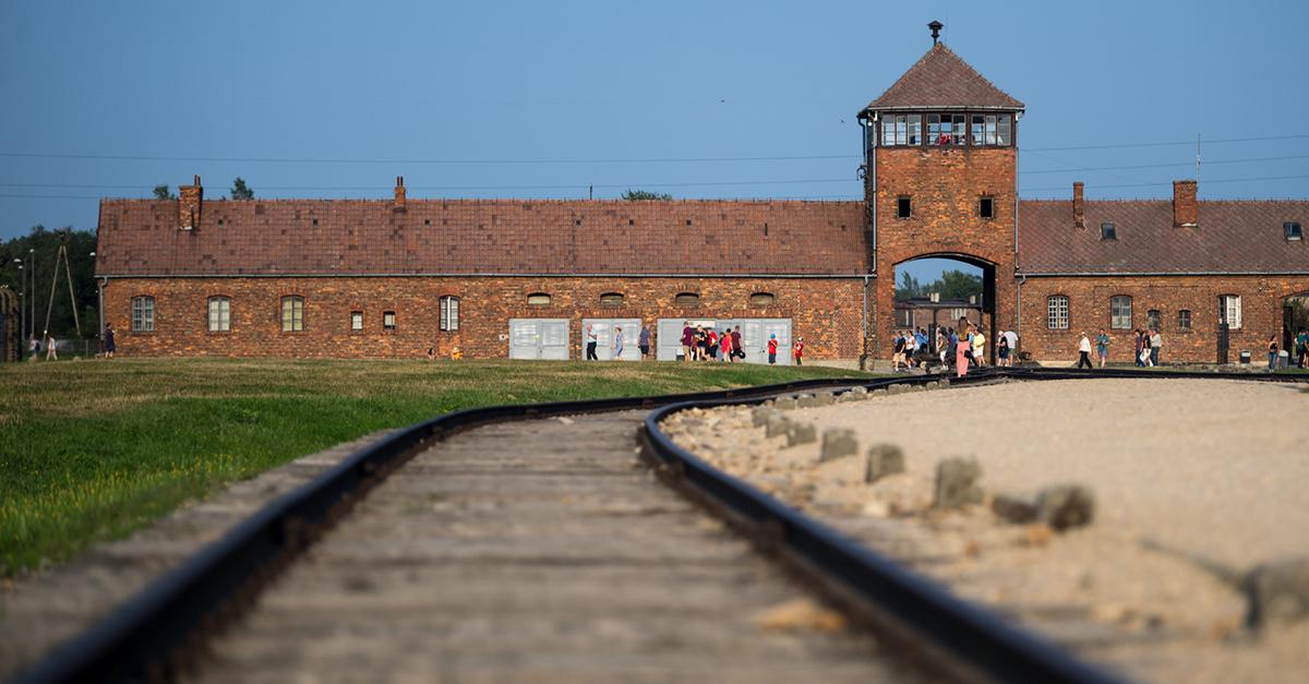 Auschwitz, Polónia