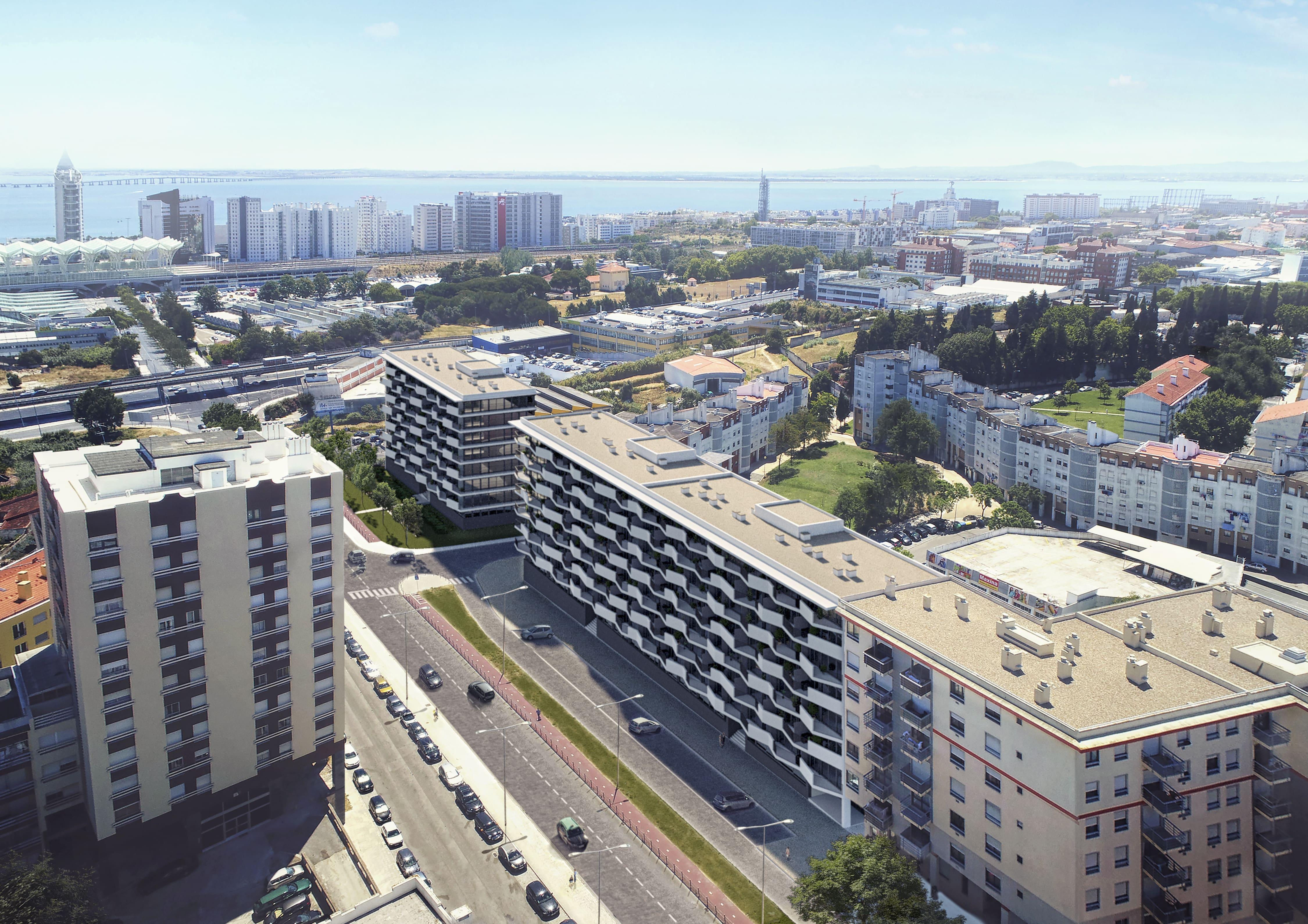 Habitat Invest e Solyd Property Developers