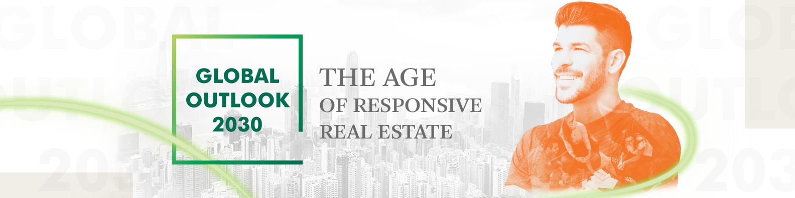 Preparar o futuro do imobiliário: 10 grandes tendências e desafios para o setor