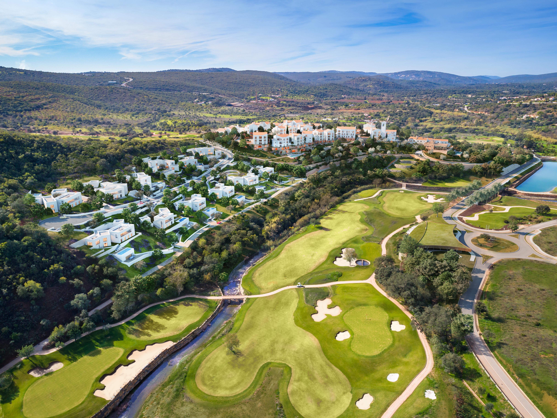 Ombria Resort