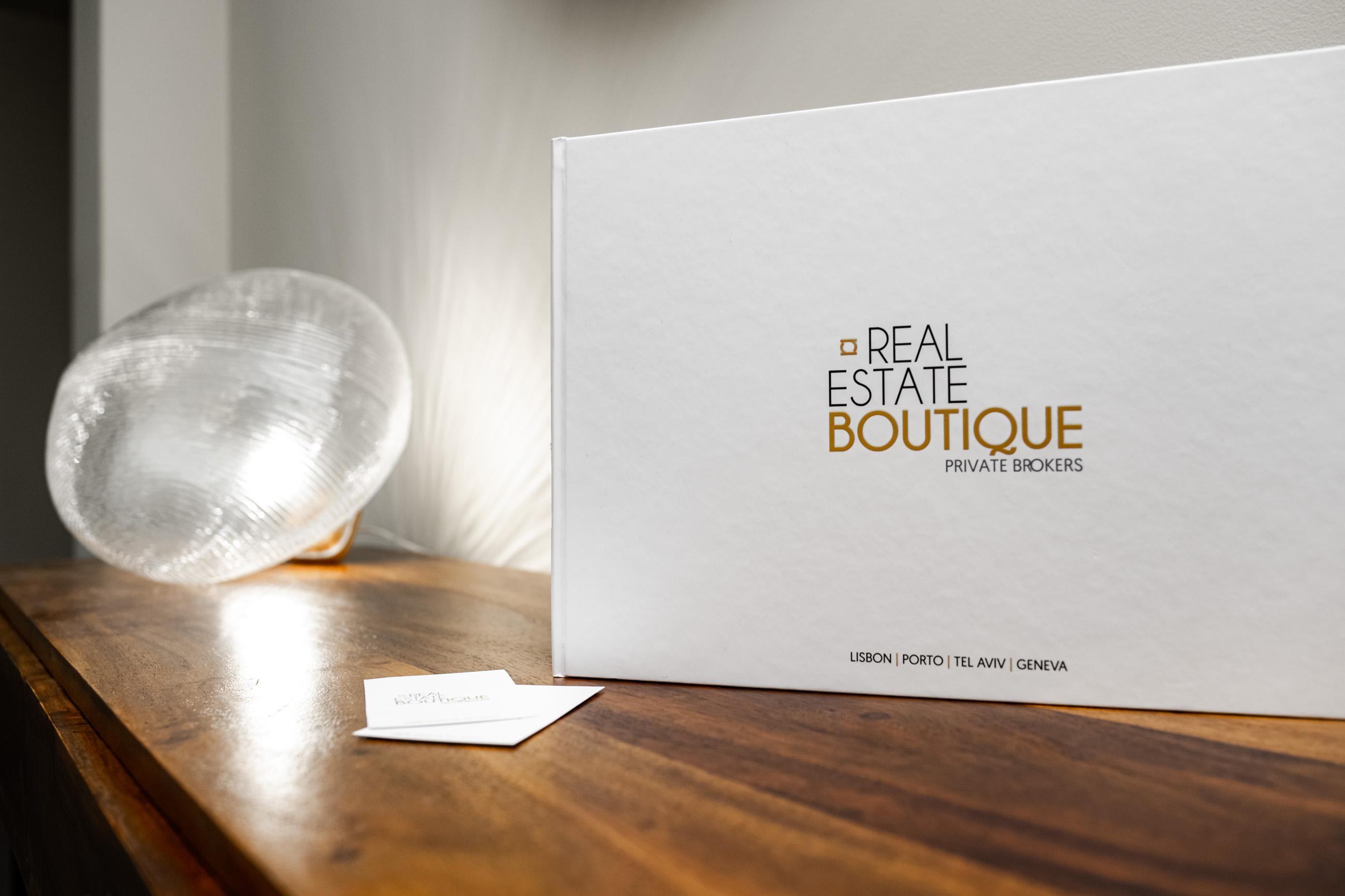 Real Estate Boutique