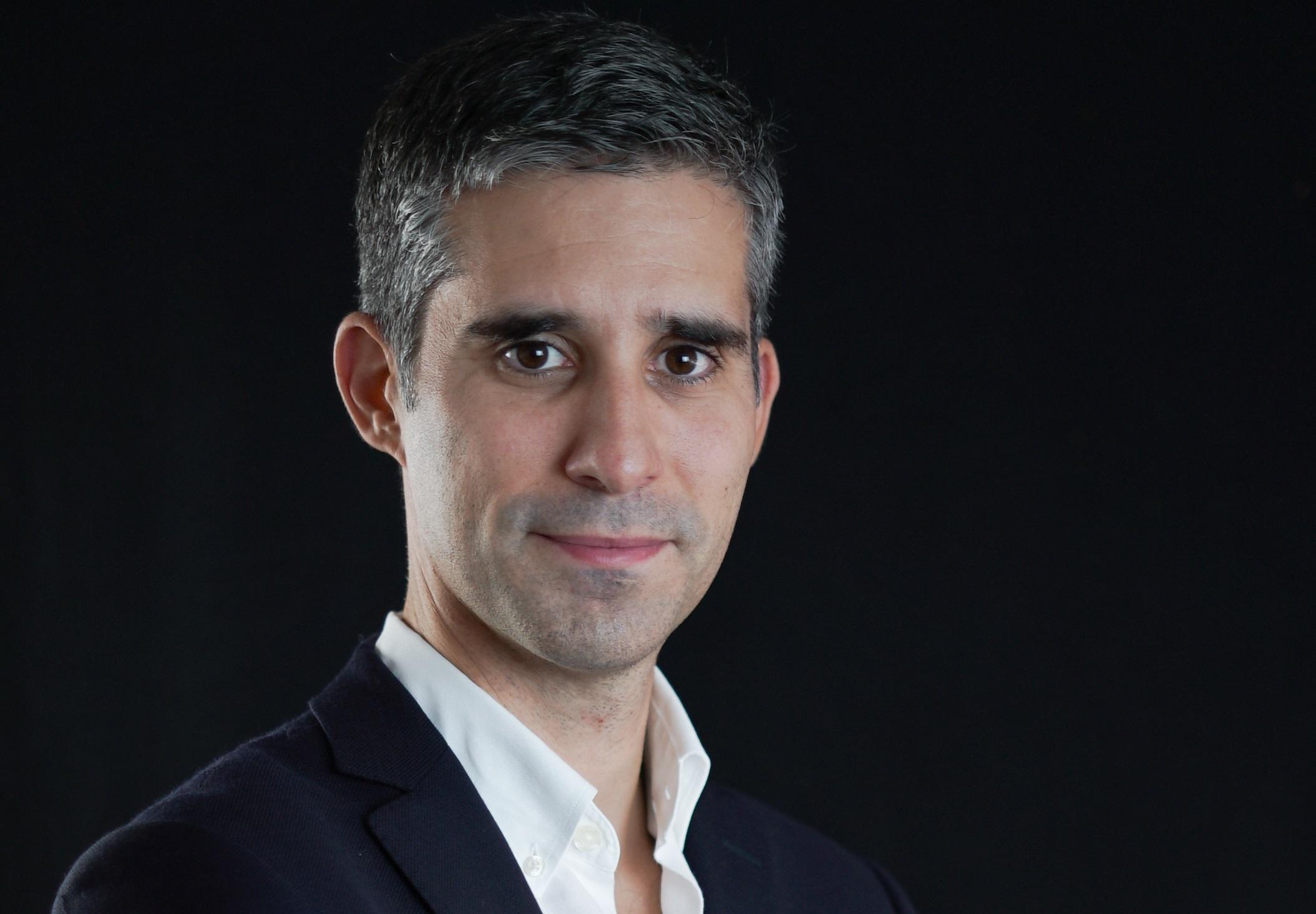 Nuno Garcia, diretor-geral da GesConsult / GesConsult
