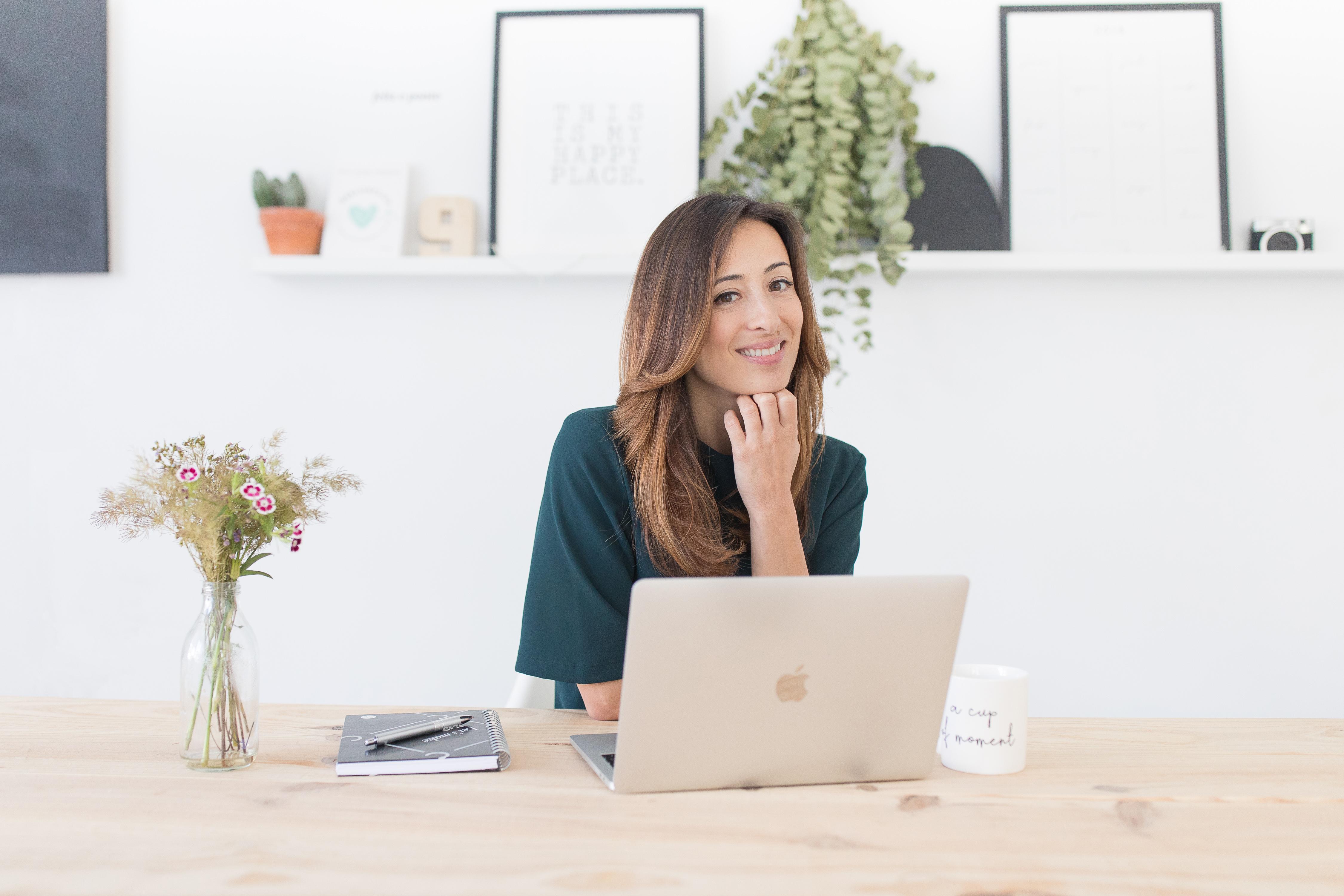 Carla Costa, especialista em Branding e Marca Pessoal