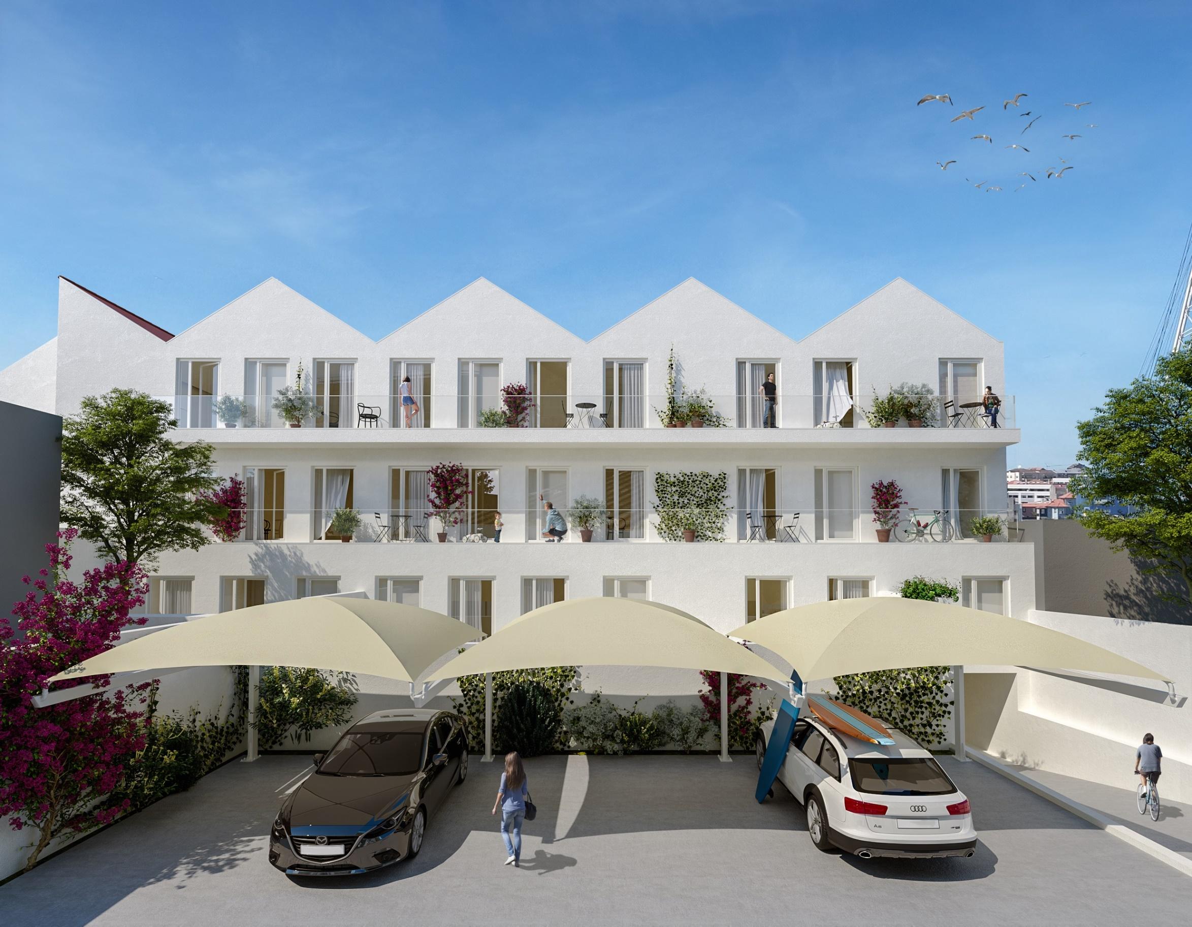 Pelican Scenery- Investimentos Imobiliários