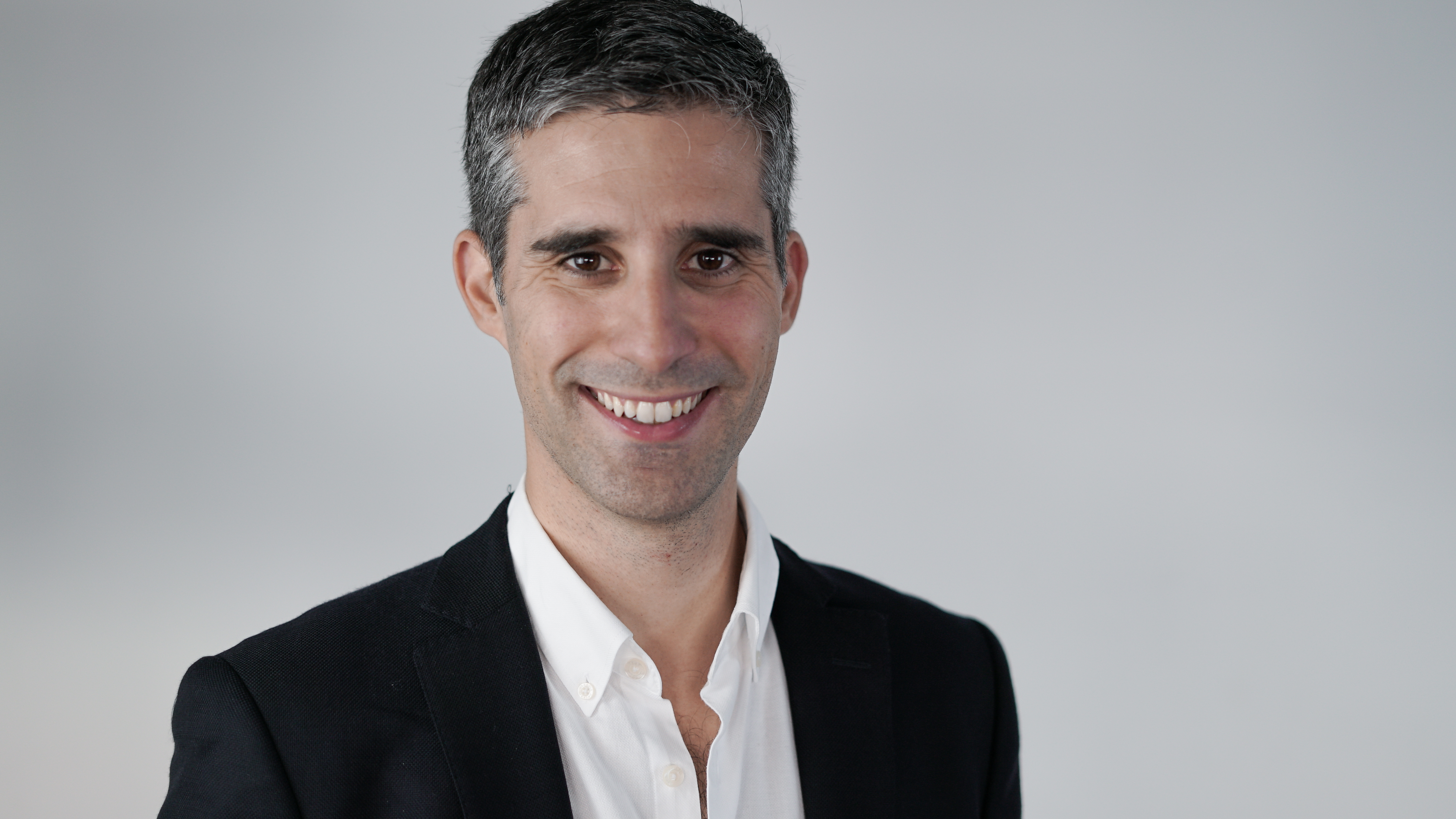 Nuno Garcia, diretor-geral da GesConsult,  / GesConsult