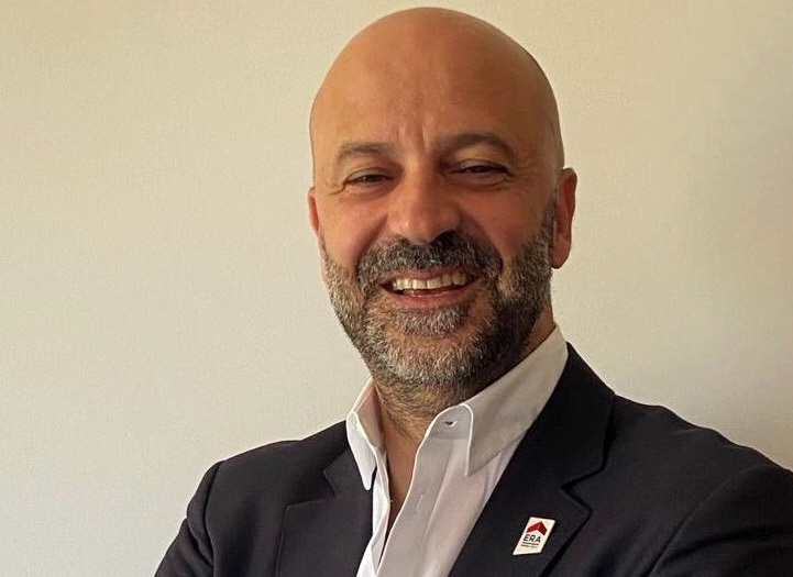 Rui Torgal, novo diretor geral da ERA / ERA
