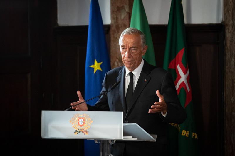 Via site da Presidência da República