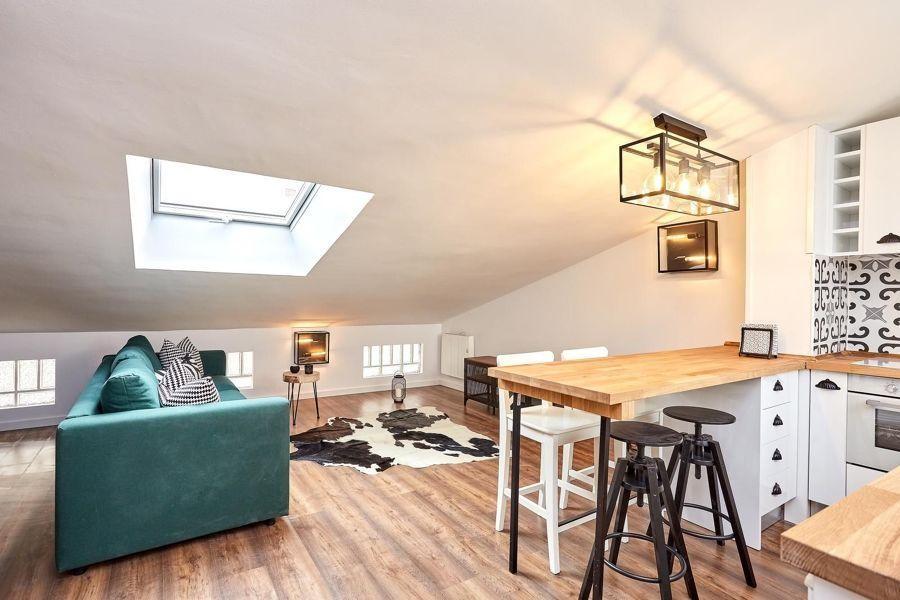 Um espaço para os adultos da casa