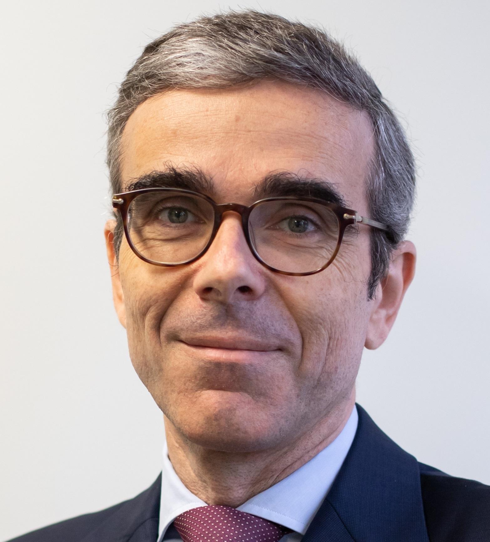 Frederico Mondril, Associate Director de Propety Management na consultora CBRE / CBRE