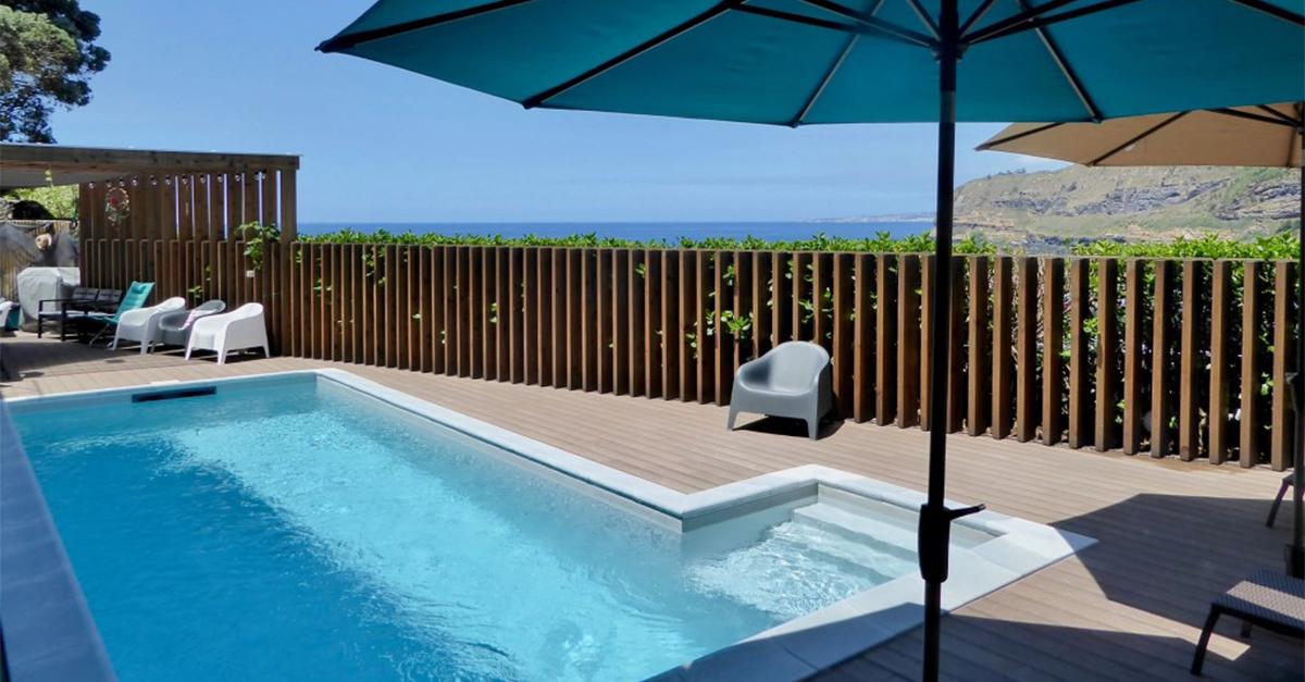 5- Ilha de São Miguel, Açores (785 mil euros)