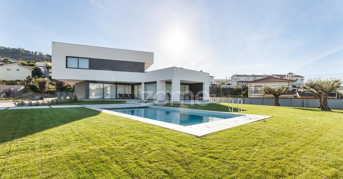 7- Nogueiró e Tenões, Braga (795 mil euros)