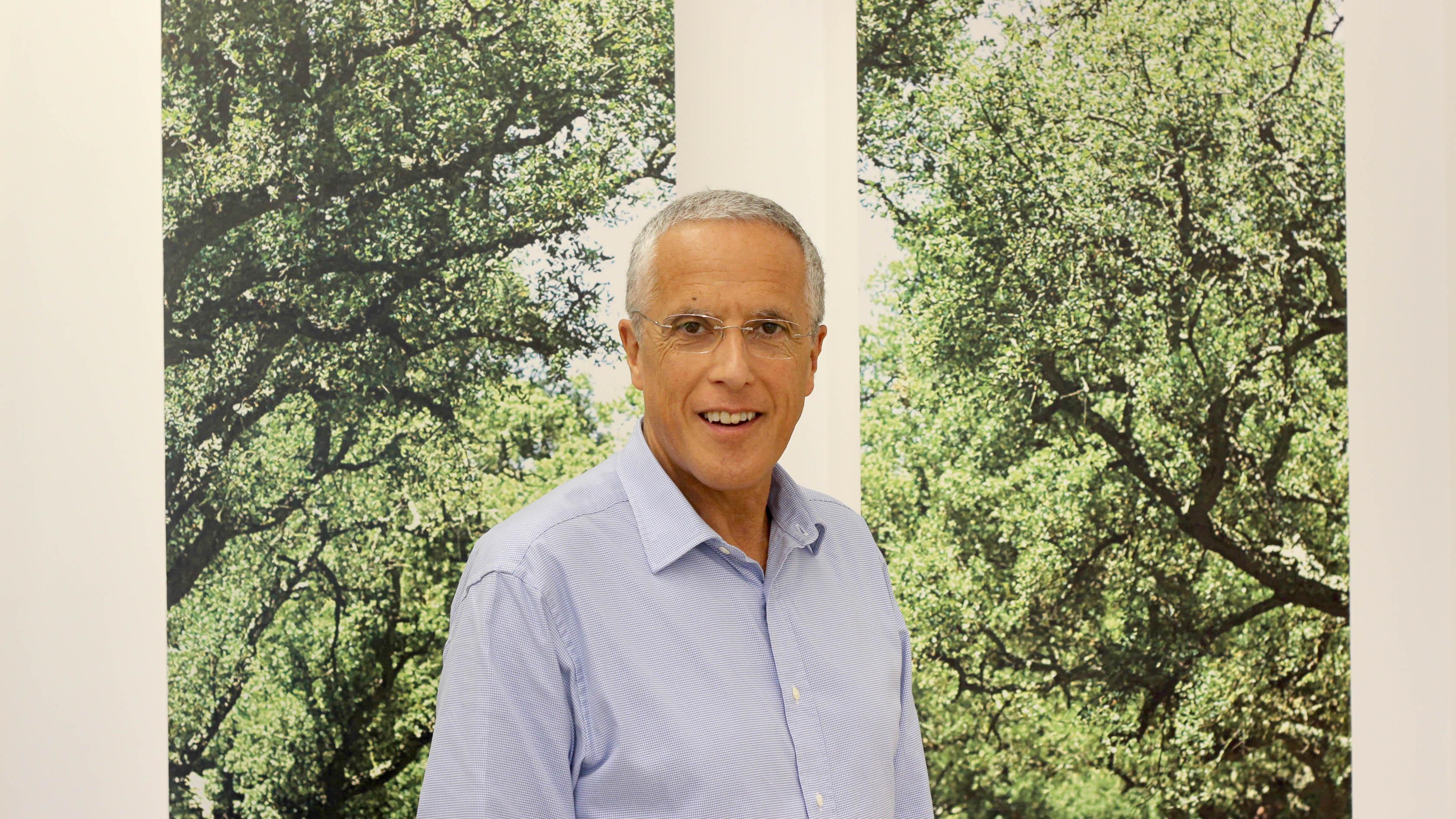 Fernando Melo, CEO da Amorim Cork Flooring / Amorim Cork Flooring