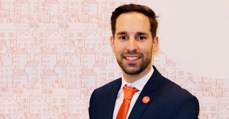 Daniel Gomes, Diretor Operacional da rede UNU Imobiliária / UNU