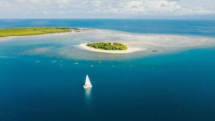 Low Isles em Queensland, Austrália / Rian Cope Photography (@riancope) for @indigoportdouglas @portdouglasunconvered