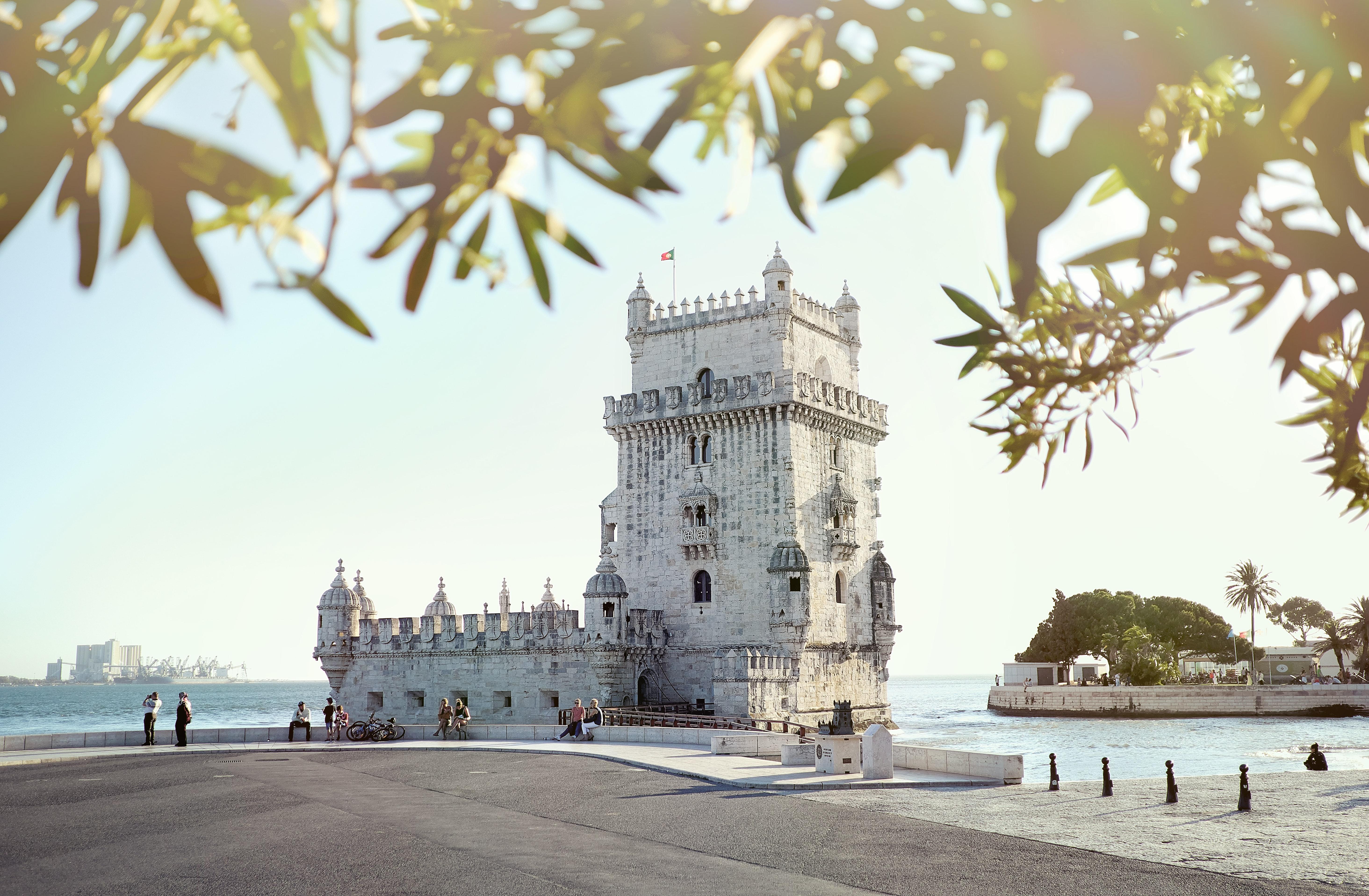 Turismo é um dos motores da economia nacional e um dos mais afetados pela crise. / Photo by Alex Paganelli on Unsplash