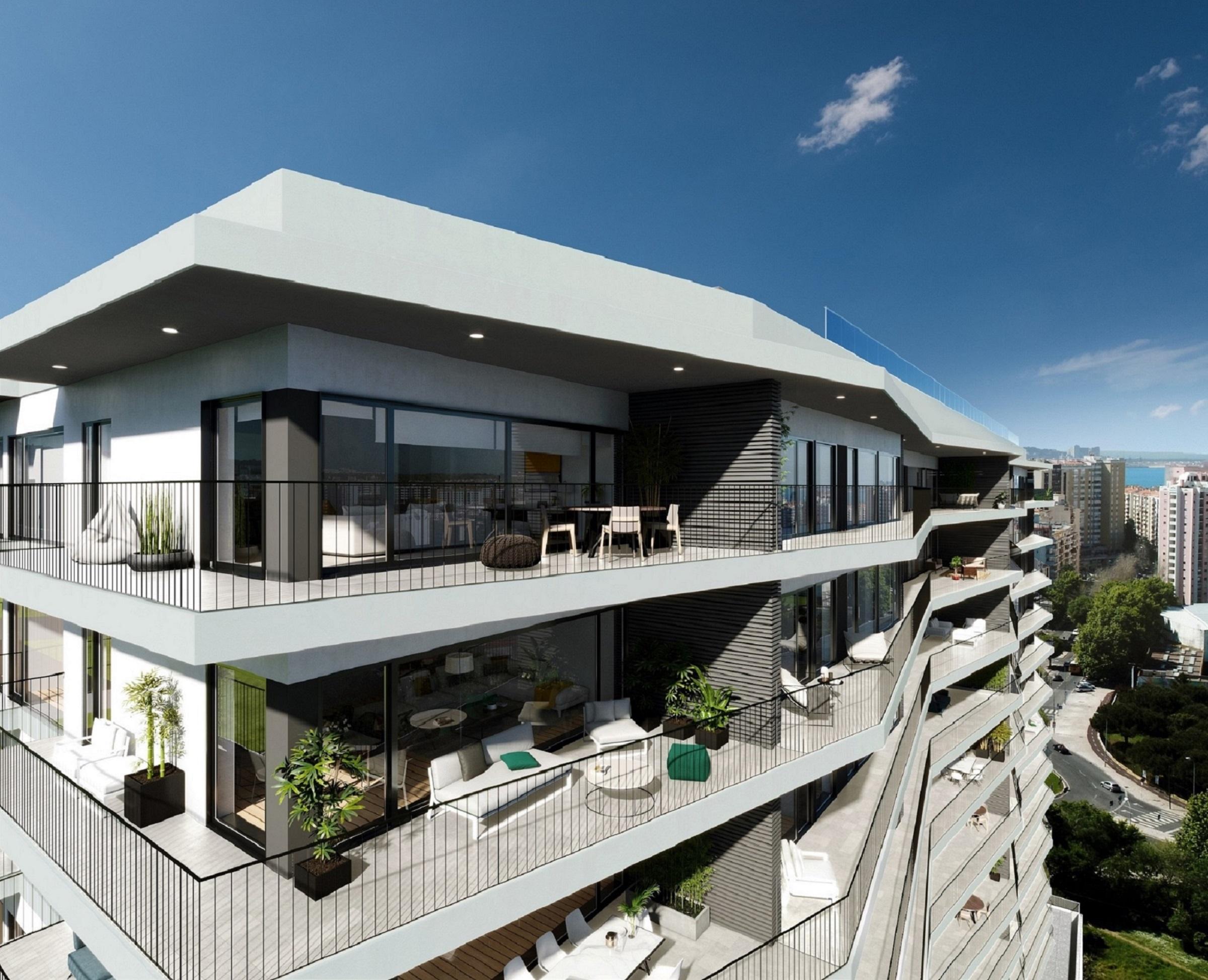 Gestilar Residences Miraflores