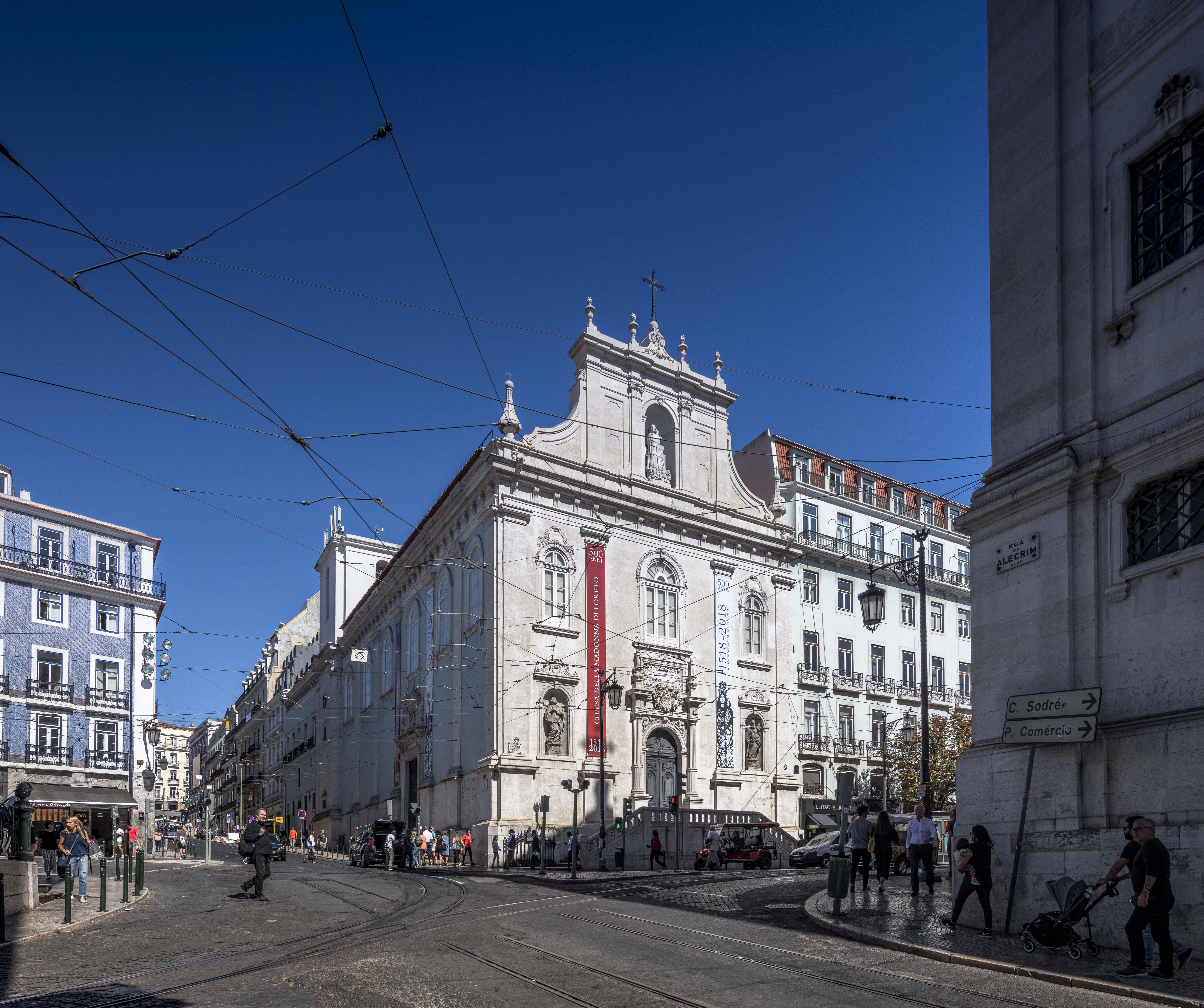 Prémio Nacional De Reabilitação Urbana-Melhor Intervenção Cidade De Lisboa