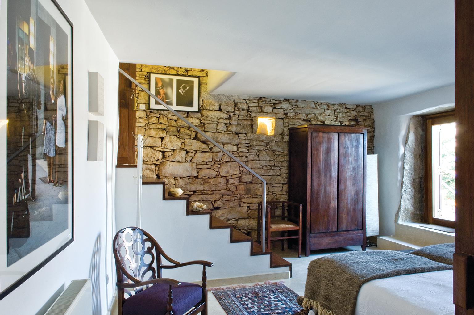 Interior da casa Nogueira / Carlos Cezanne