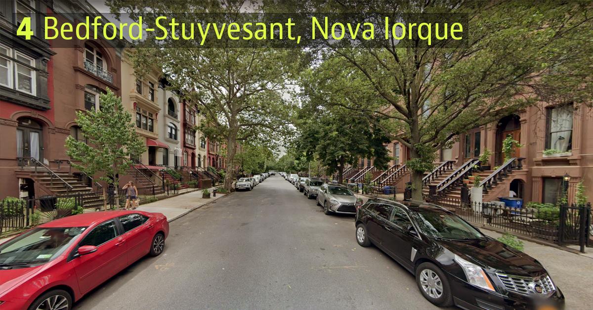 Em Nova Iorque