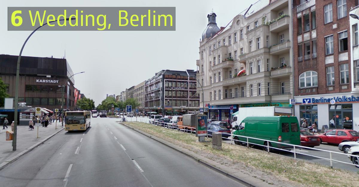 Em Berlim