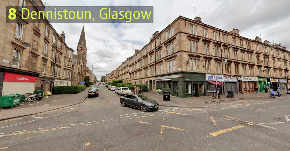 Em Glasgow