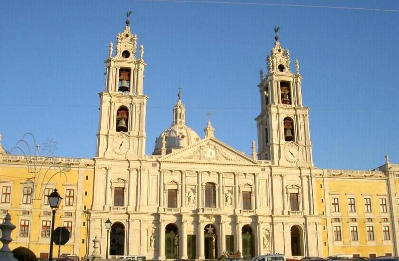 Convento de Mafra, Mafra
