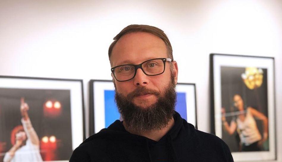 Daniel Melkersson, CEO e co-fundador da PinMeTo