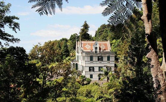 Hotel Monte Palace, São Miguel, Açores