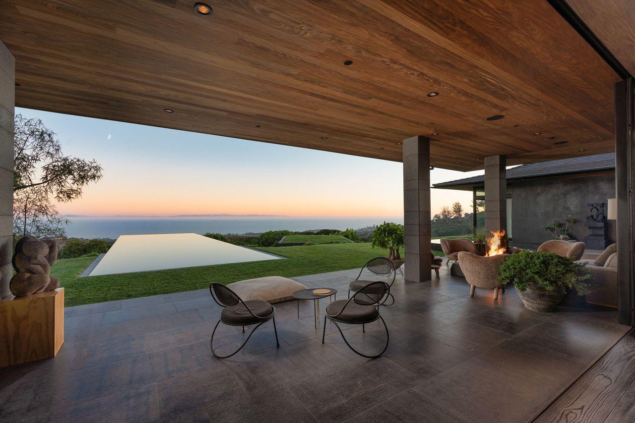 Terraço/varanda