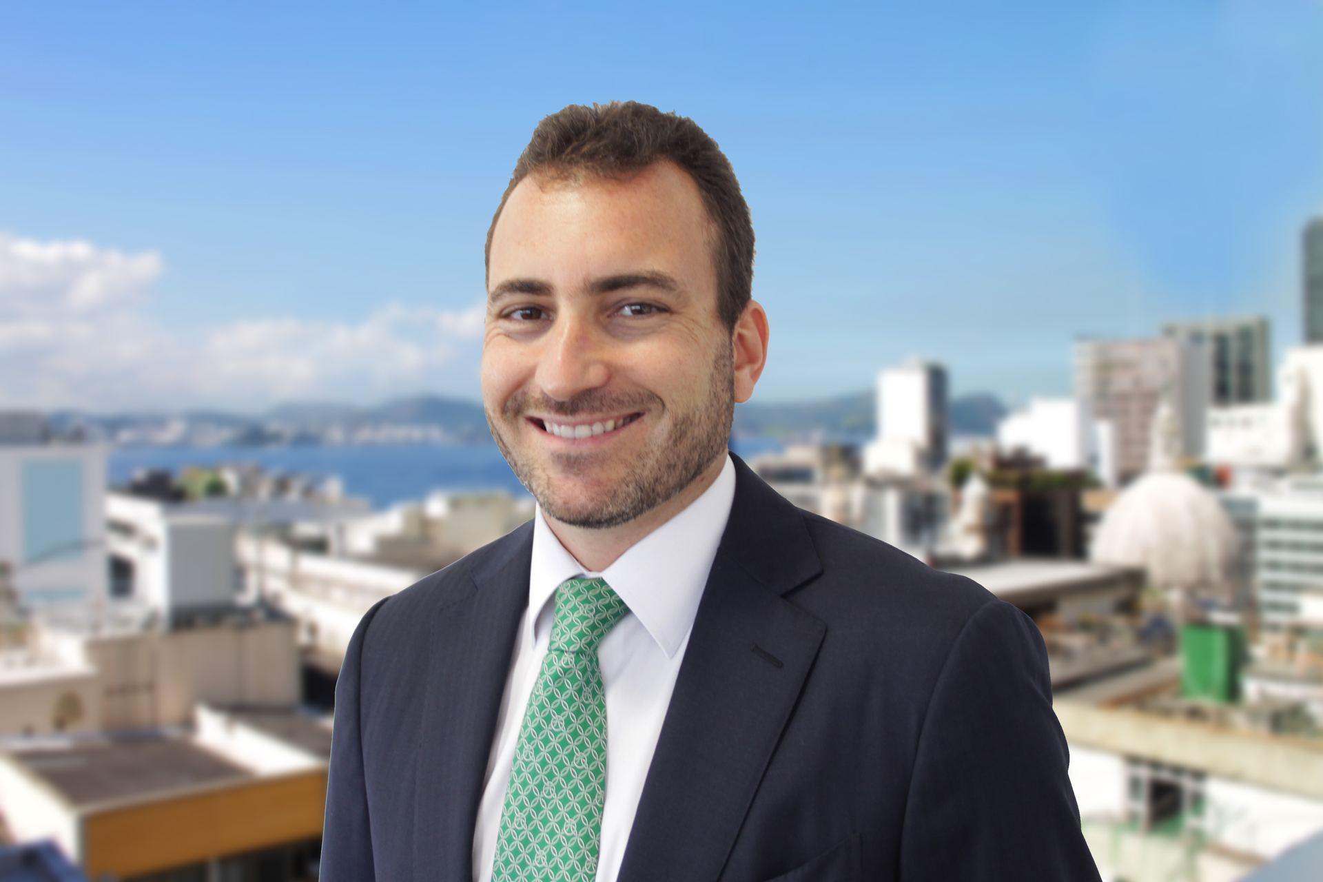 Miguel Palmeiro, diretor comercial da Vilamoura World / Vilamoura World