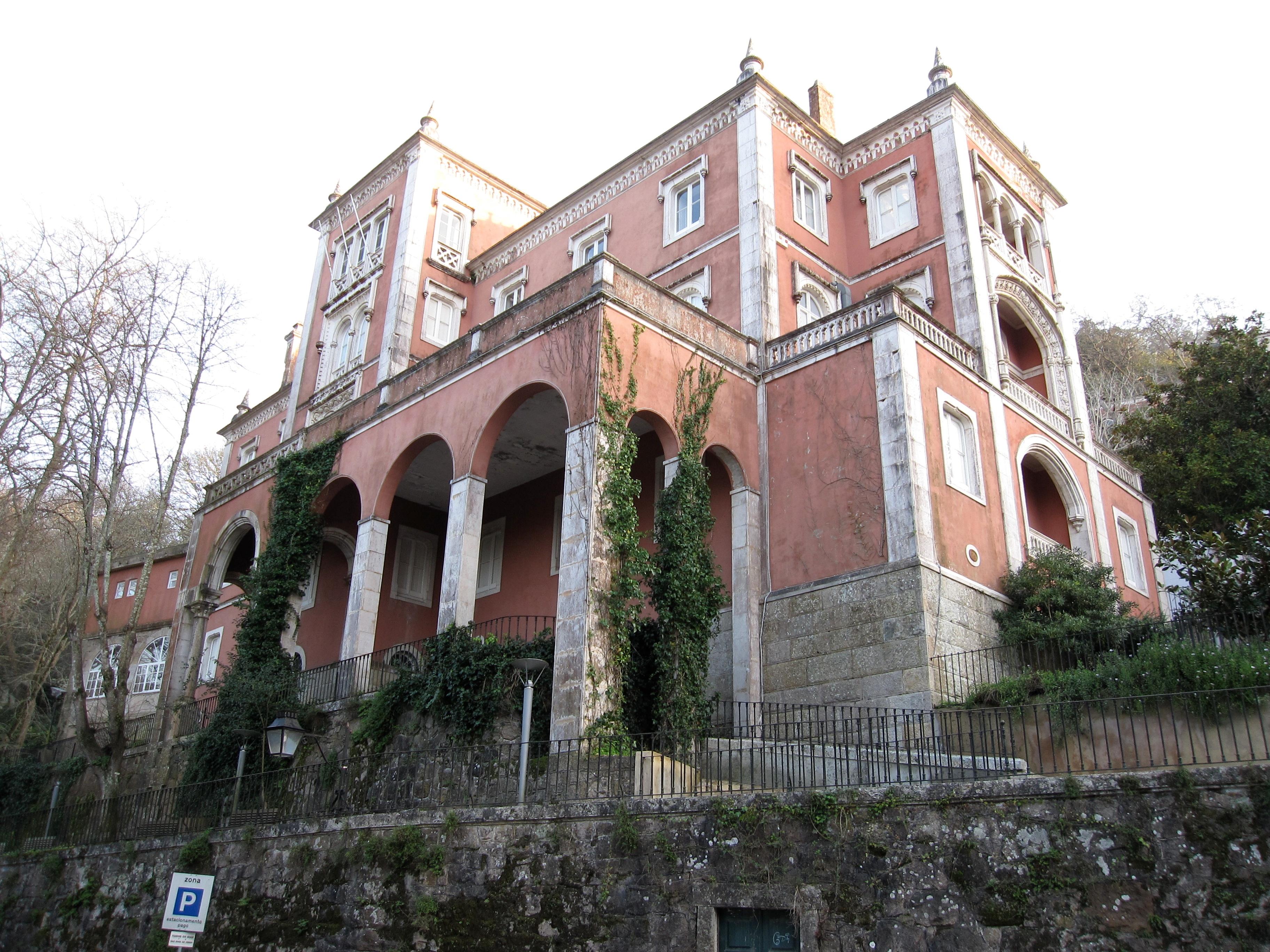 Palácio de Valenças, Sintra