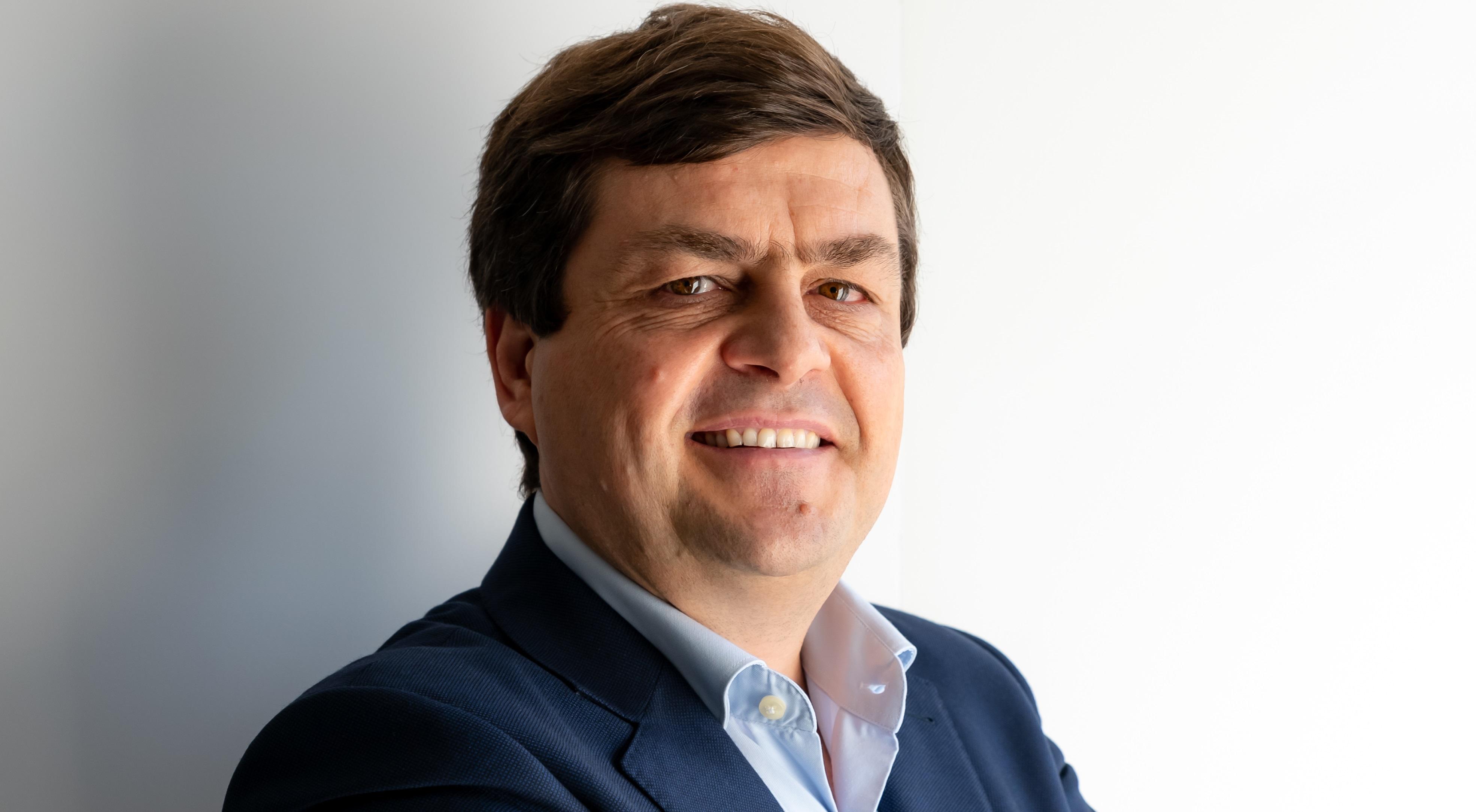Tiago Eiró, Diretor Geral da EastBanc em Portugal / EastBanc