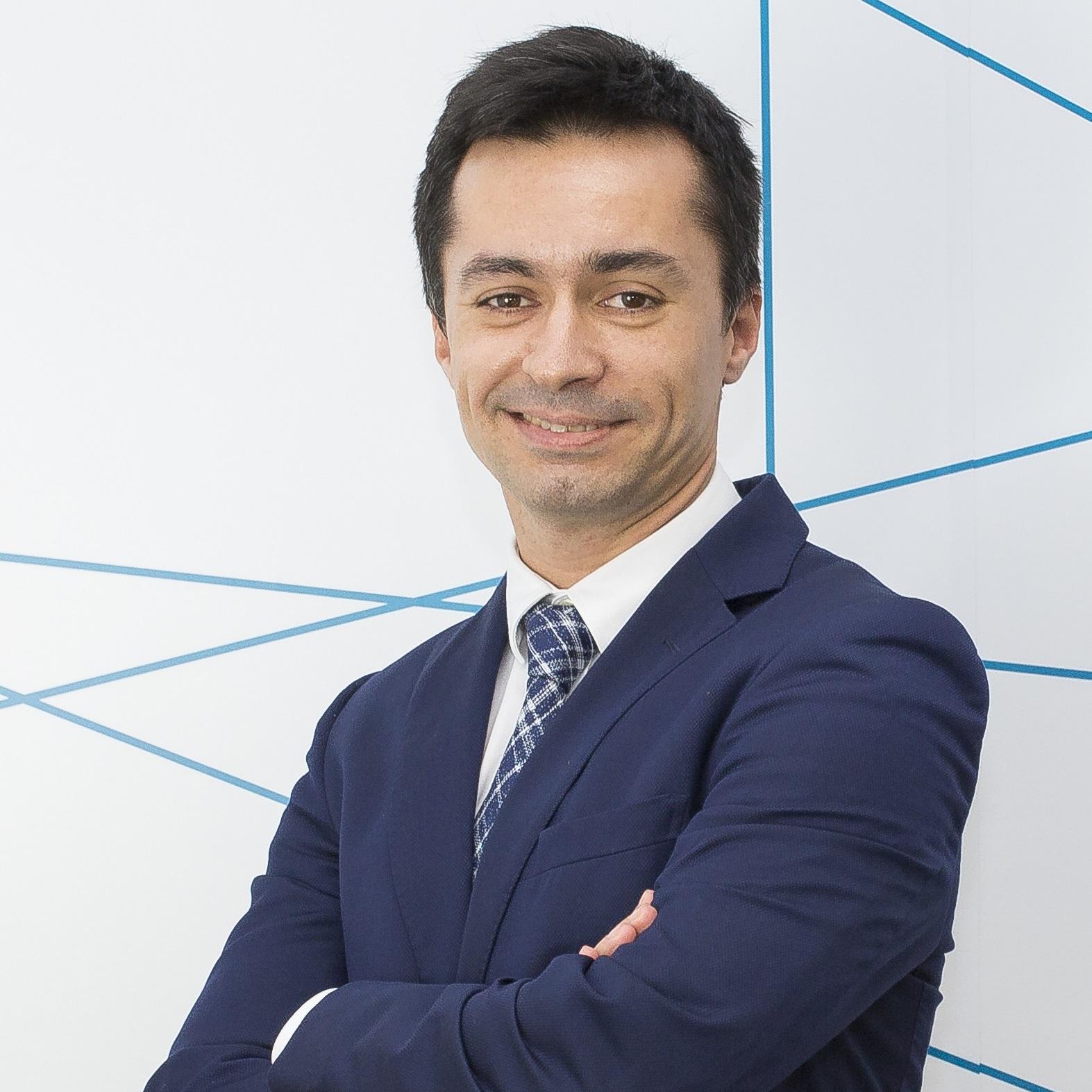 Tiago Borges, Career Business Leader na Mercer Portugal / Mercer