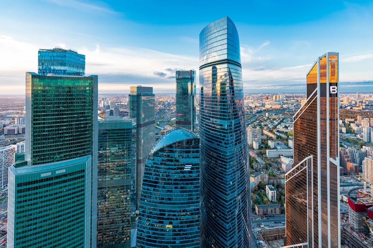 Moscow Sotheby's International Realty