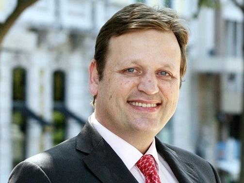 Guilherme Grossman, responsável pela eXp Portugal / eXp