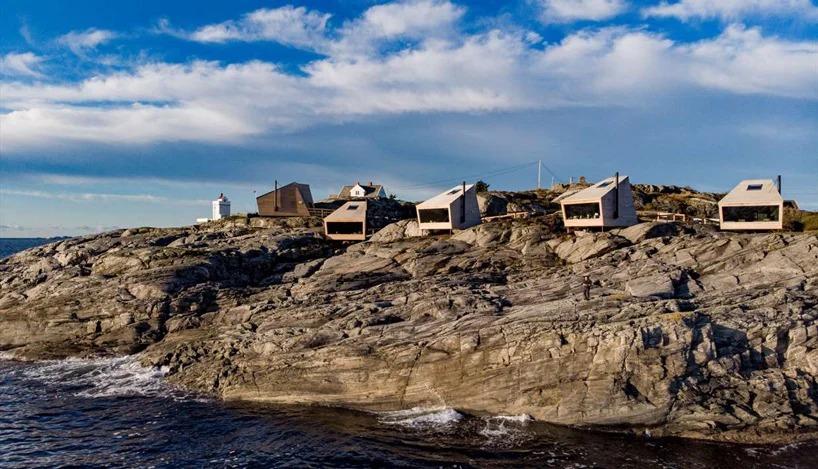 Svein Aase/Holon Arkitektur