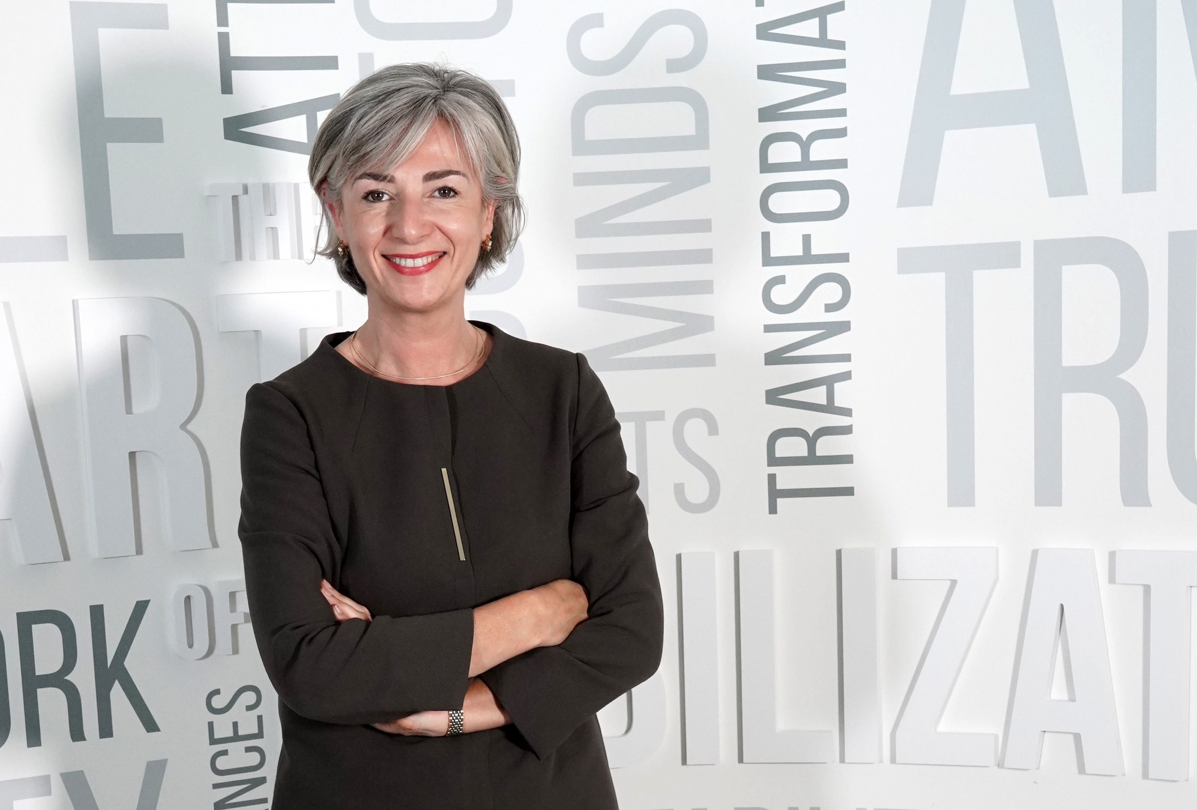 Laetitia Arrighi de Casanova, partner e responsável de Business Strategy da EGC Portugal / EGC Portugal