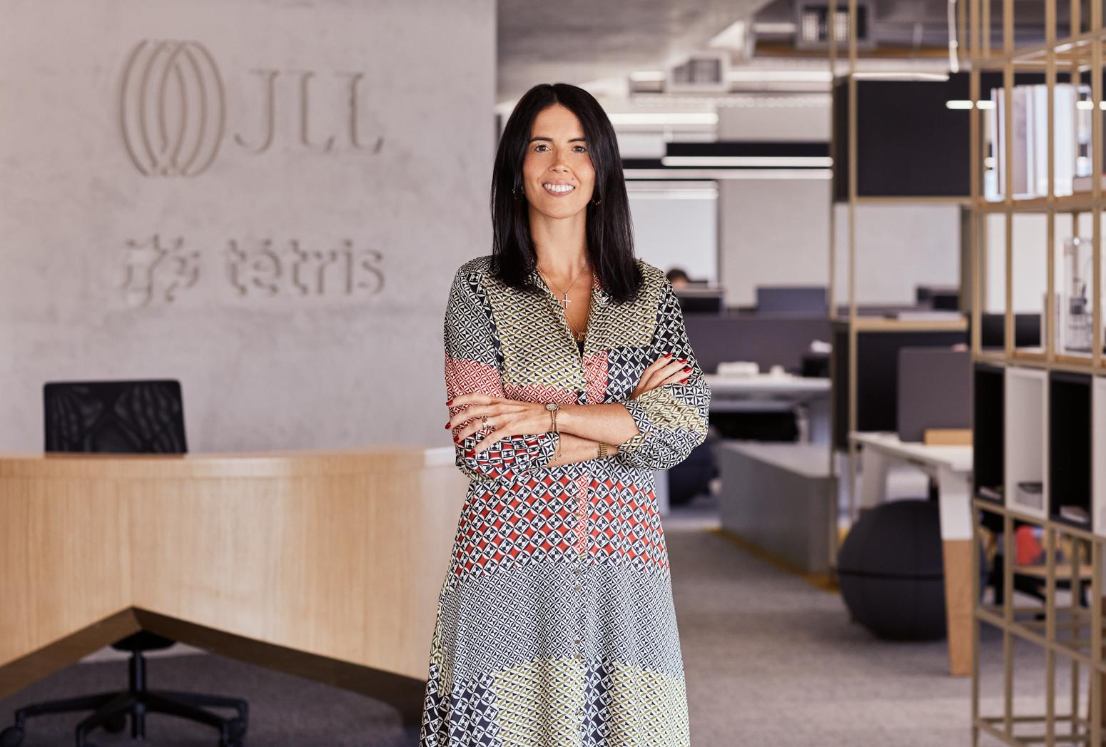 Marta Lourenço, Head of Valuation Advisory da JLL / JLL