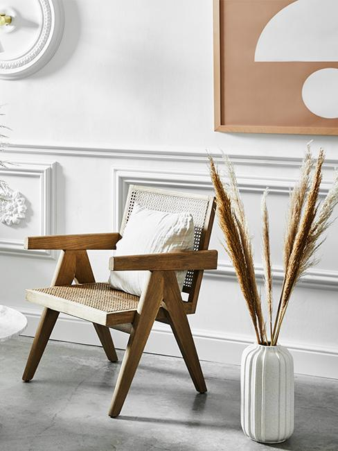 O mobiliário 'cannage' é reinventado
