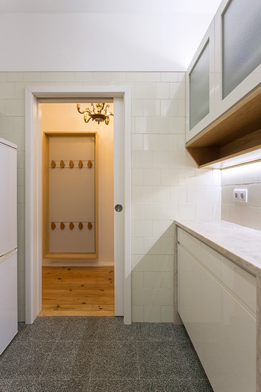 Apartamento Alvalade / MELOM