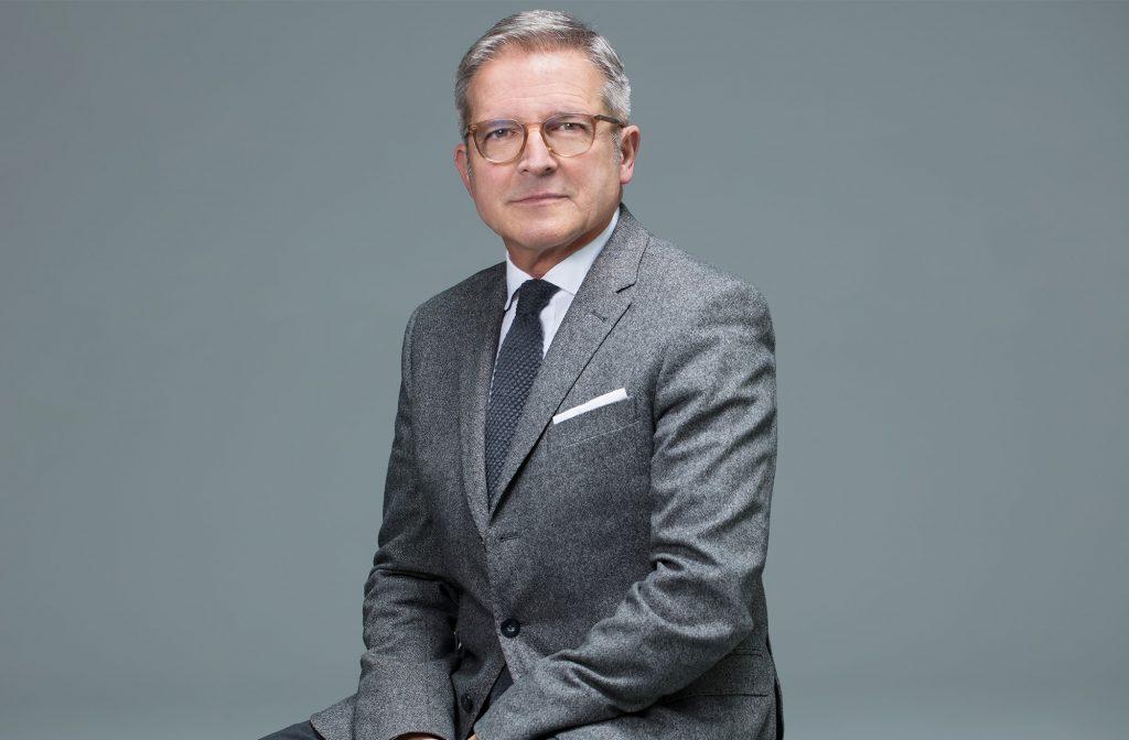 José António Teixeira, presidente da promotora imobiliária. / RAR Imobiliária