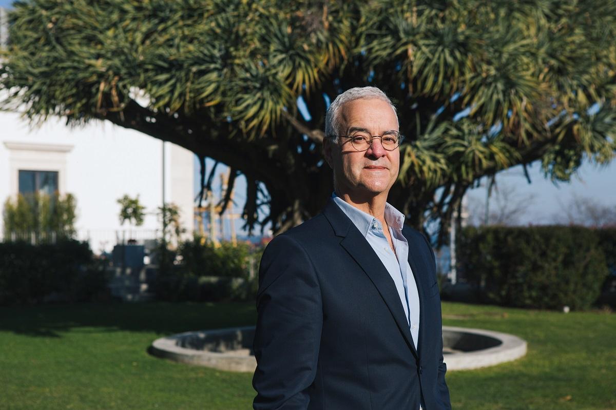 Júlio Luz, CEO da Rio Capital / Rio Capital