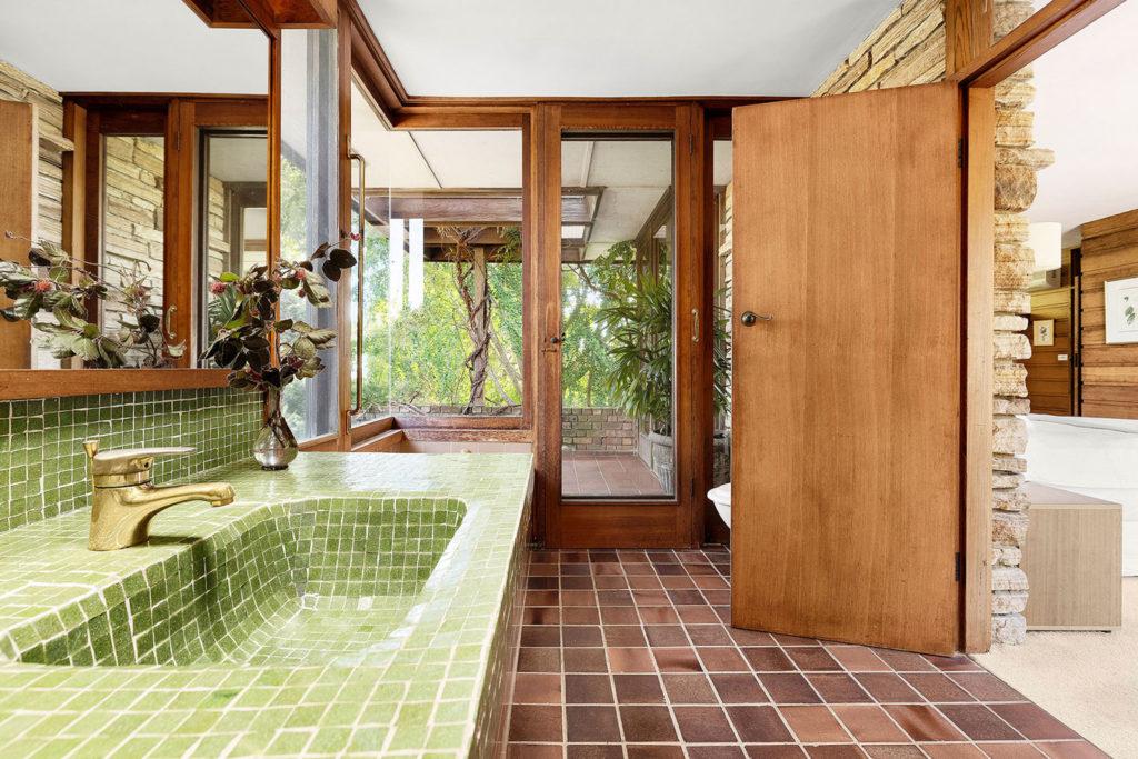 Casa de banho / Sydney Sotheby's International Realty