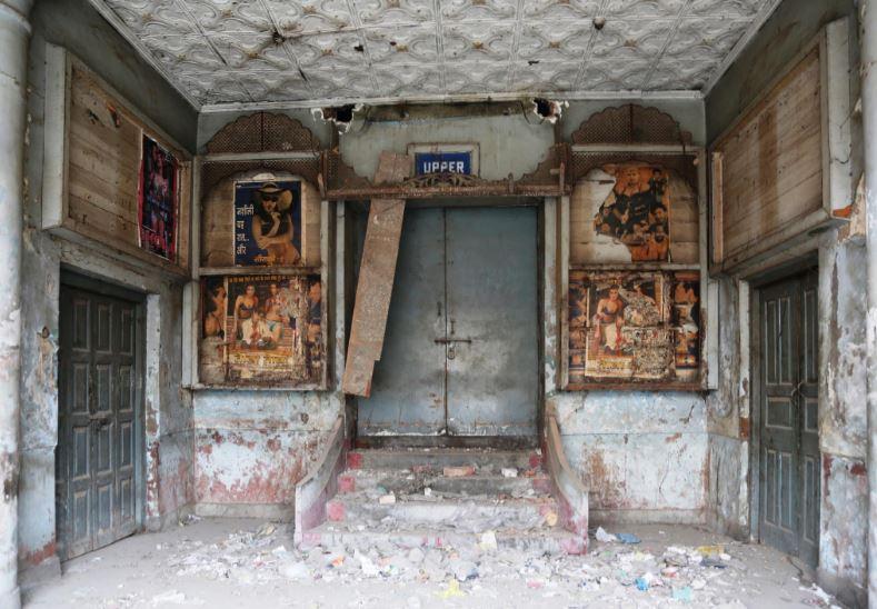 Ambala, Índia - Nishat, 2017 / ©SIMON EDELSTEIN