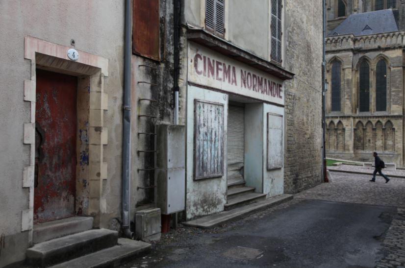 Bayeux, França - Normandie, 2013 / ©SIMON EDELSTEIN