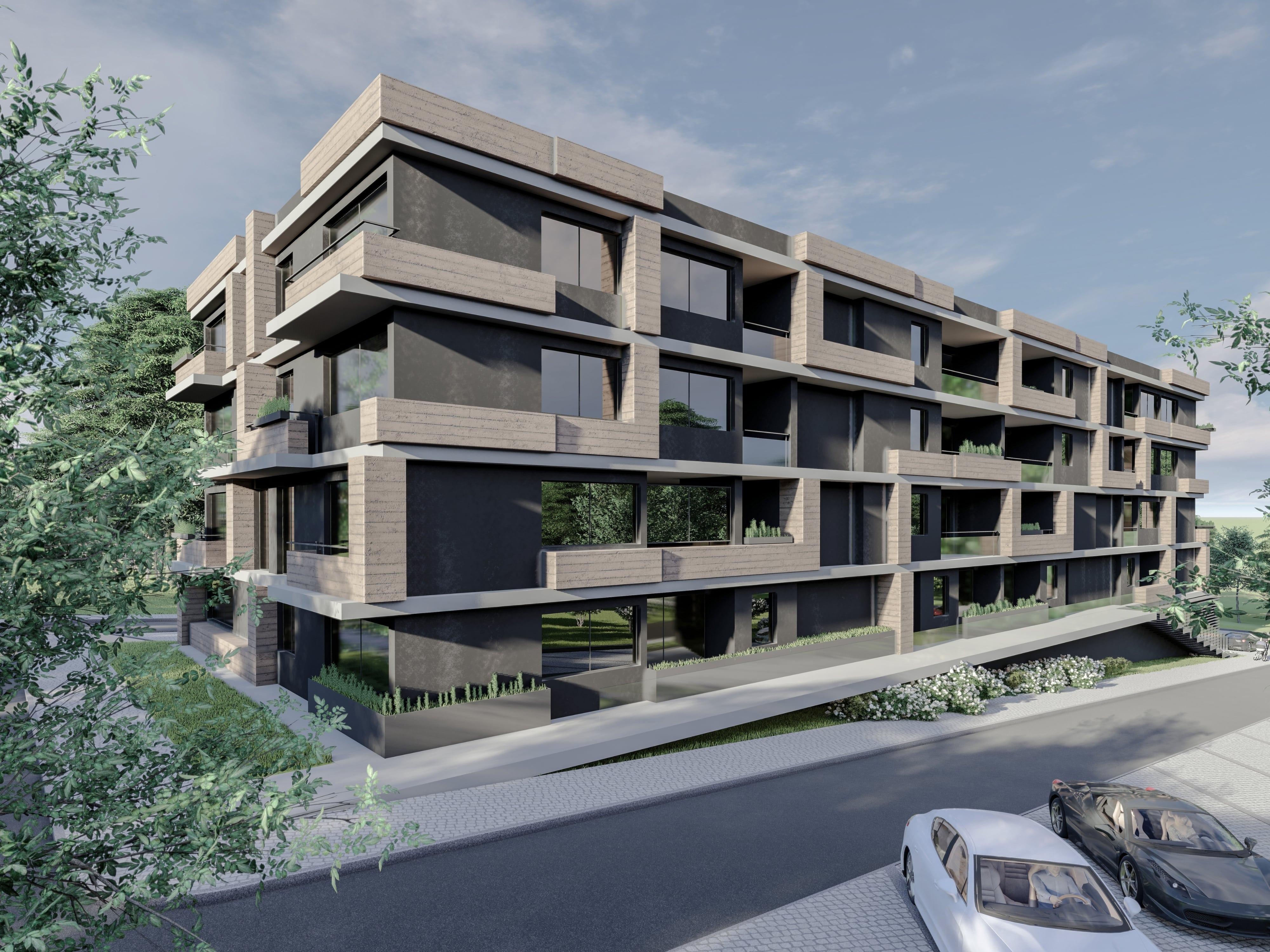 Edifício 392 em Vila Nova de Famalicão
