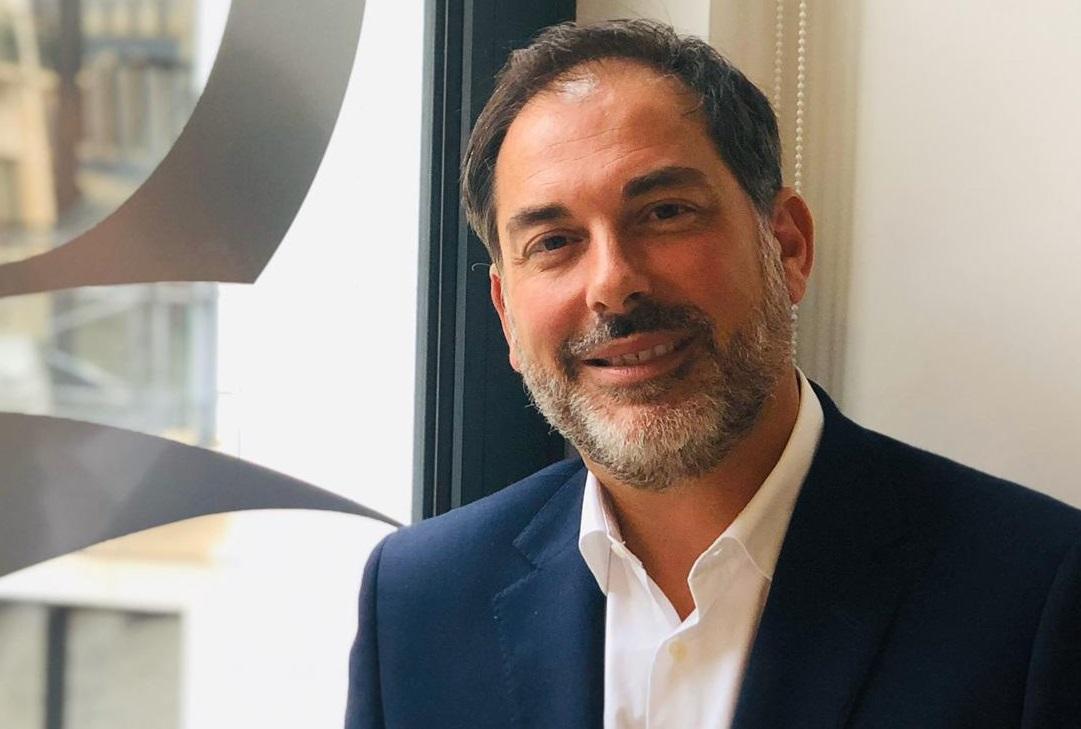 Carlos Cercadillo, fundador e presidente da CleverRed / Clever Red