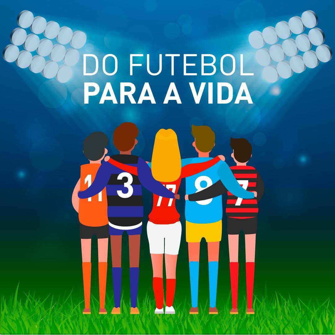 Associação Do Futebol para a Vida