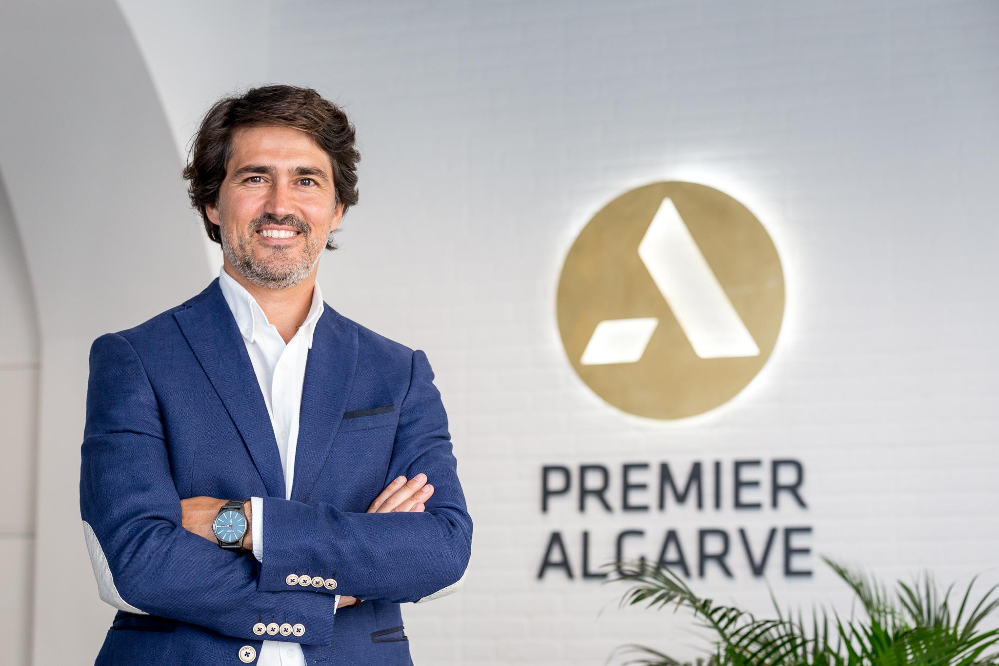 Hélder Mação / Premier Algarve